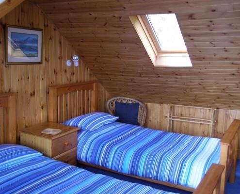Seawinds bedroom 3