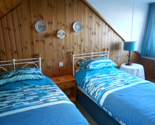 Seawinds bedroom 2