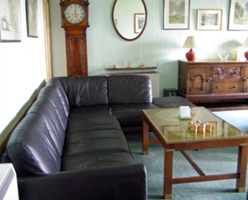Seawinds lounge seating