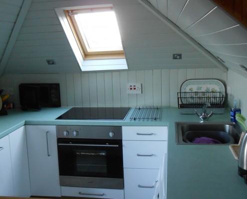 Spindrift Kitchen